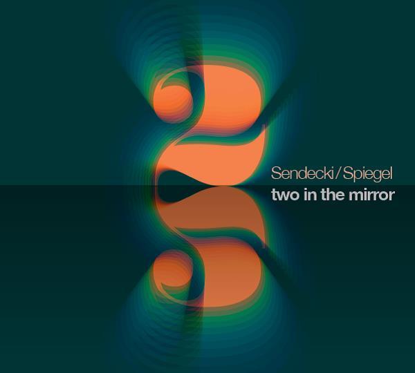 """Jürgen Spiegel (Drums) und Vladyslav Sendecki (Piano), sind ein virtuoses Jazz Duo von internationalem Rang. Auf ihrem Debüt Jazz Album """"Two in the Mirror"""" gelingt ihnen eine kraftvolle, überzeugende Synthesis aus Virtuosität und Poesie. Die Grenzen zwischen Jazz, Weltmusik und Klassik scheinen aufgehoben."""